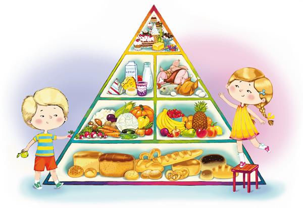 Питание и дети